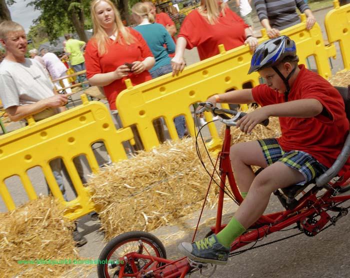 Kettcar 24-Stunden-Rennen in Schönbek