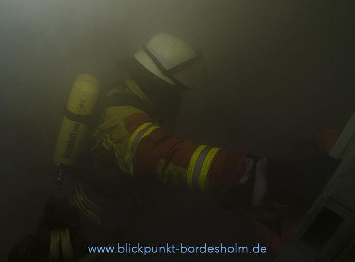 FFB, Freiwillige Feuerwehr Bordesholm