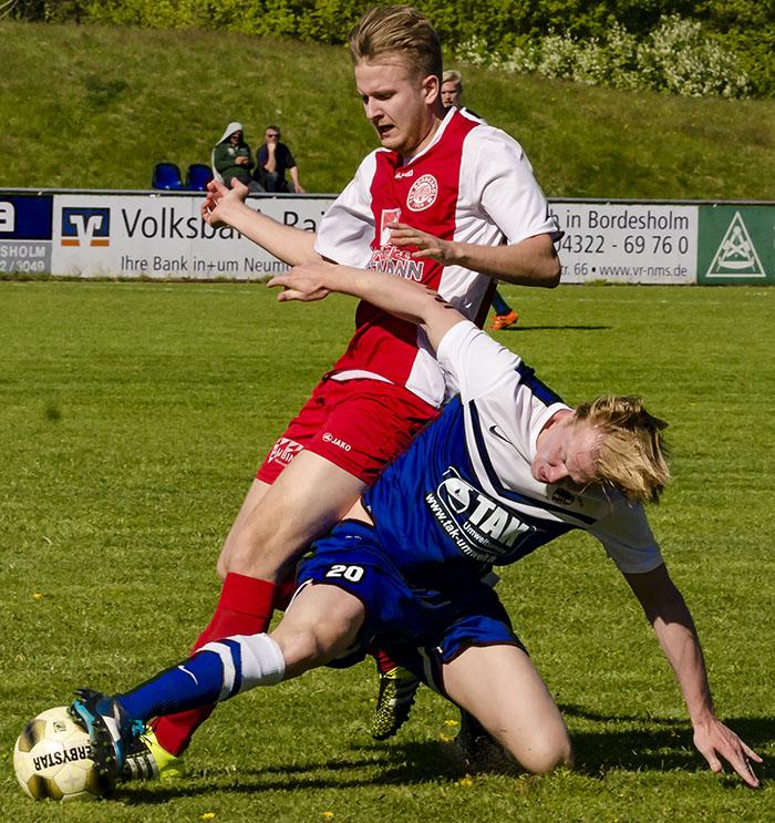TSV Bordesholm,Inter Türkspor Kiel,Bordesholm