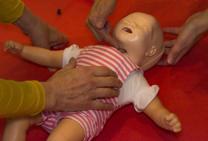 Erste Hilfe am Kind, DRK, Bordesholm,Wattenbek