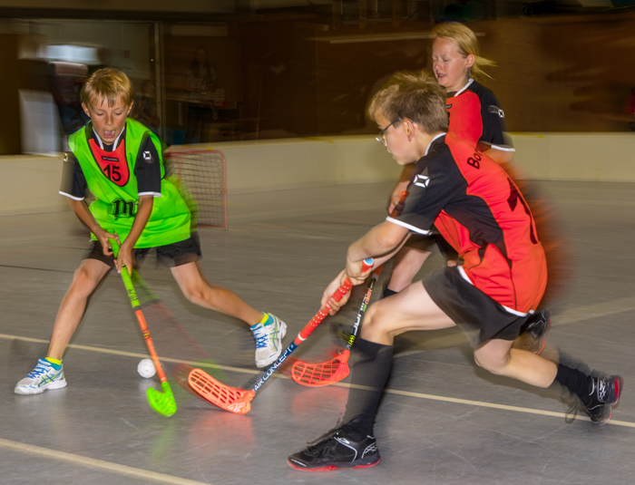 TSV Bordesholm, Floorball, Turnen, VBB