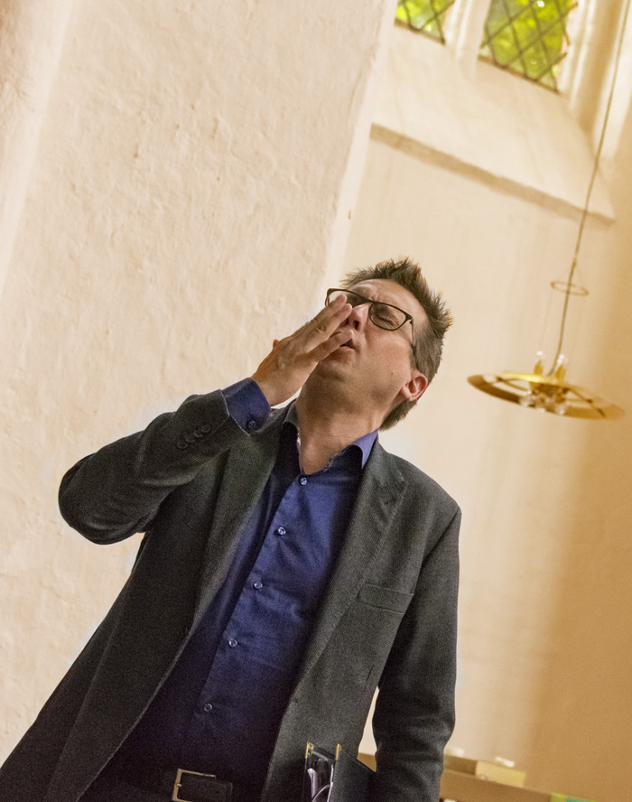 Nils Petter Molvær, Nordic Voices,SHMF,Bordesholm, Bordesholmer Klosterkirche