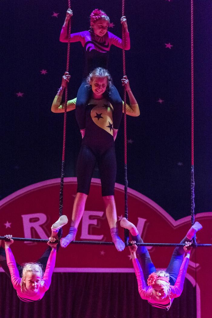 Bordesholm, Veranstaltungsplatz, Morelli, Circus Morelli