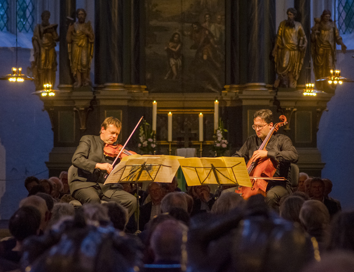 Zimmermann-Trio, Bordesholm, SHMF