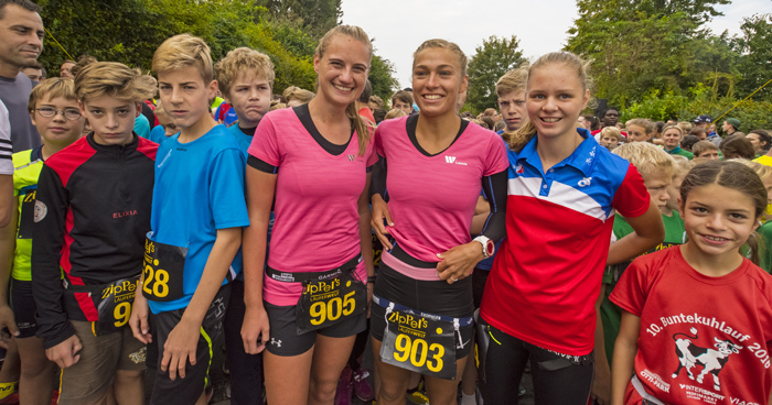 Bordesholm, See and Run,