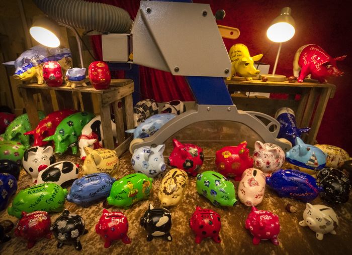 Schönbek, Kunstschmiede, Holzschmiede, Lichtschmiede, Goldschmiede,Schönbeker Kunsthandwerkermarkt