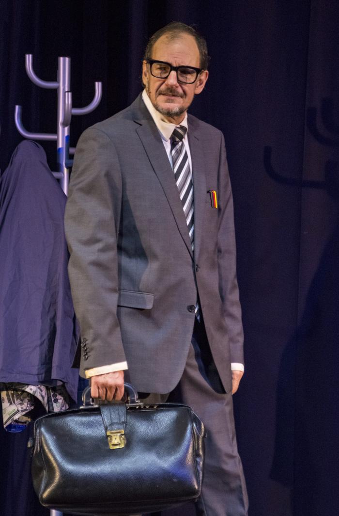 Chin Meyer, Bordesholmer Savoy
