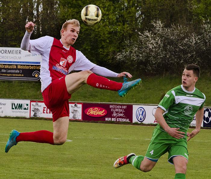TSV Bordesholm,Rendsburger TSV, Bordesholm