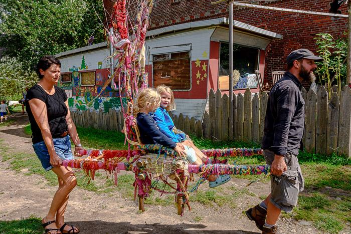 Rotzgören am 10.08.2019 in Techelsdorf, , , Photo: Michael Slogsnat, Bordesholm.